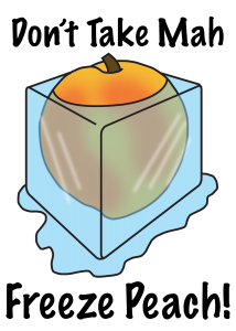 freeze-peach