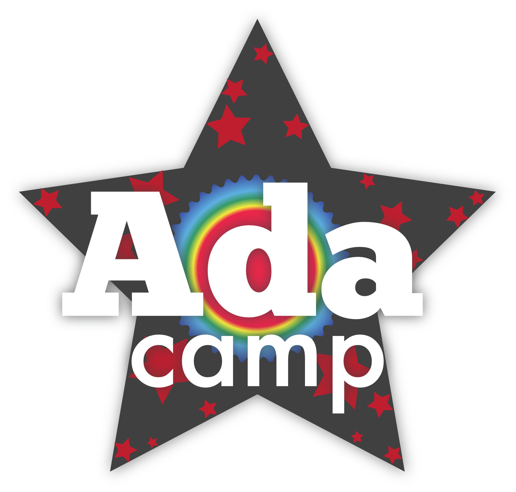 the AdaCamp star