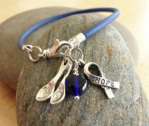 bracelet - actually for juvenile arthritis